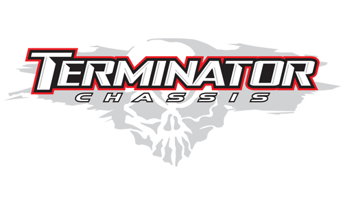 Terminator Chassis Logo