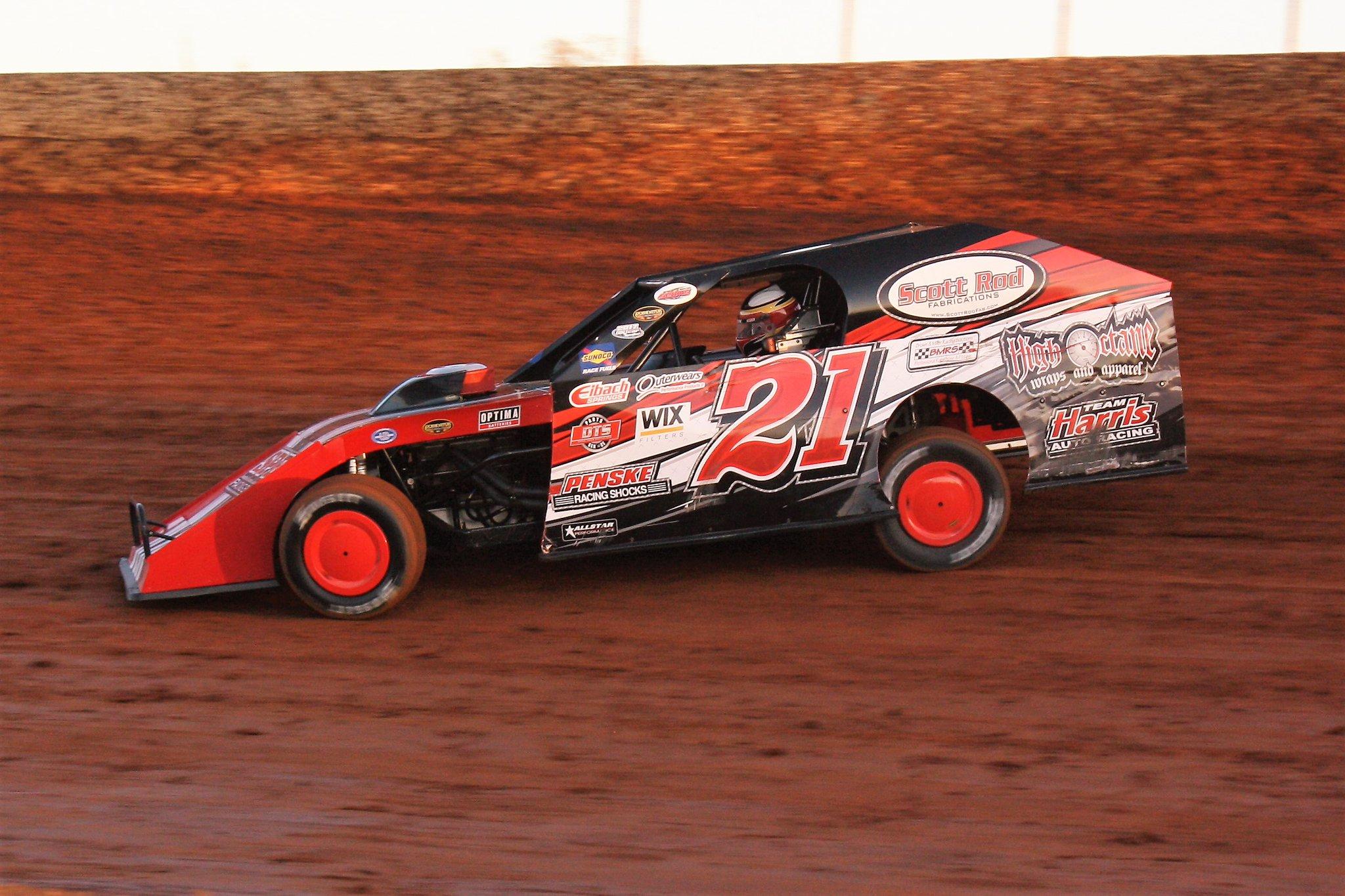 Customer Photos - Harris Auto Racing