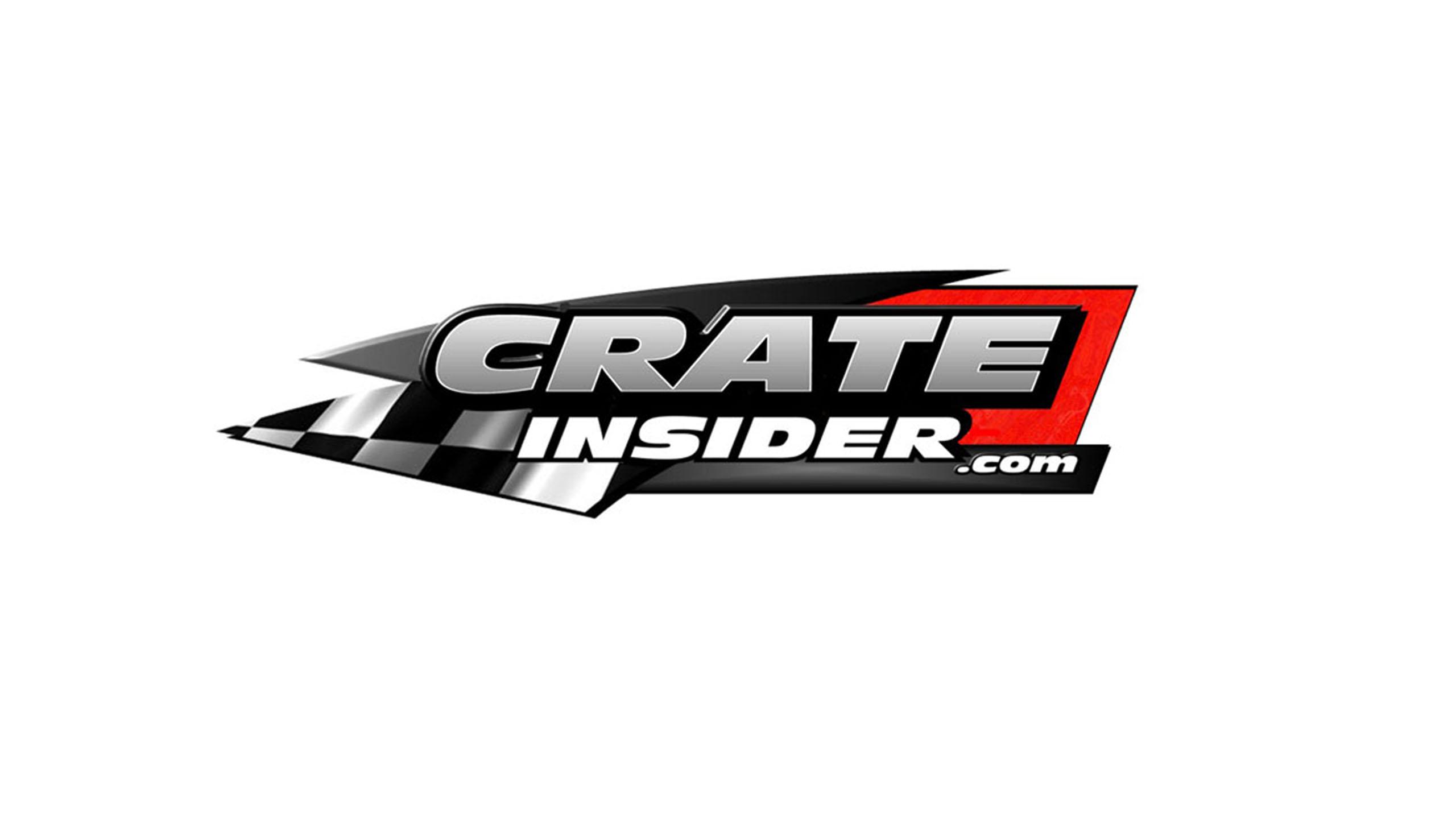 Crate Insider