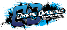 Dynamic Drivelines