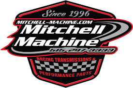 Mitchell Machine