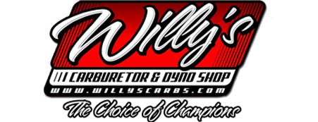 Willy's Carburetor and Dyno Shop