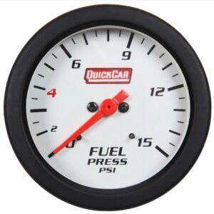 Fuel Pressure Guages